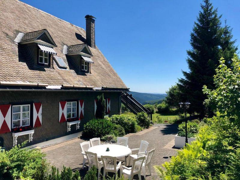 Ferienwohnung Luxus Apartment in Winterberg