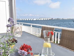 Ferienhaus Meeresmelodie