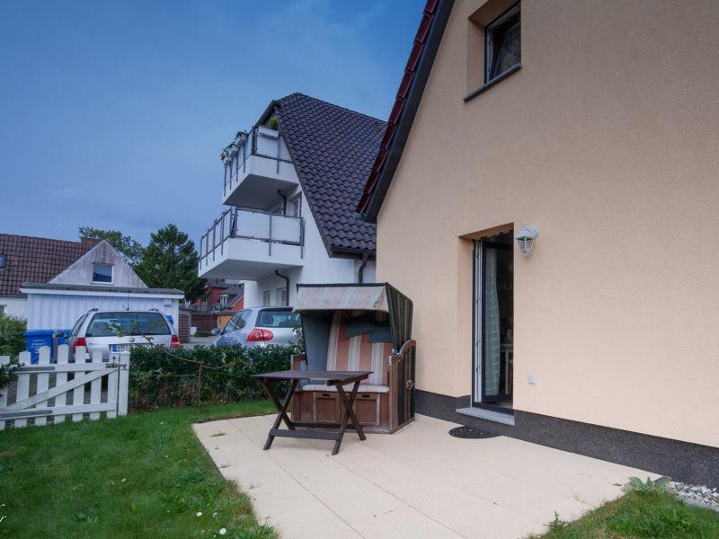 Ferienhaus MinHerz