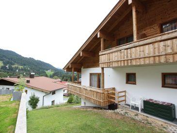 Ferienwohnung Ellmau Apartment I