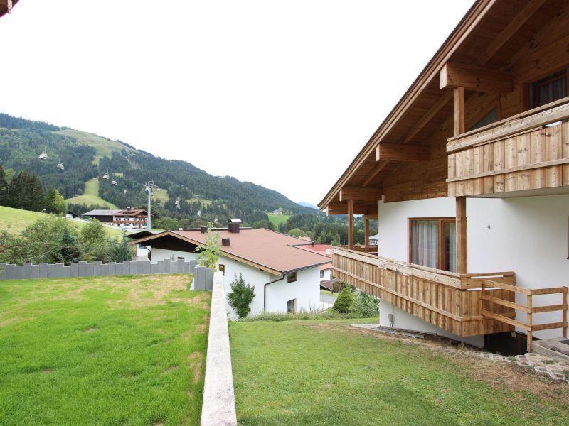 Ferienwohnung Haus Monika - Enzian Top 5