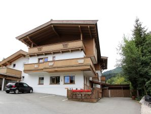 Ferienwohnung Haus Harmony I - Alpenblume