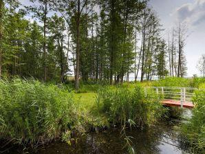 Ferienwohnung Plau Lagoons 8