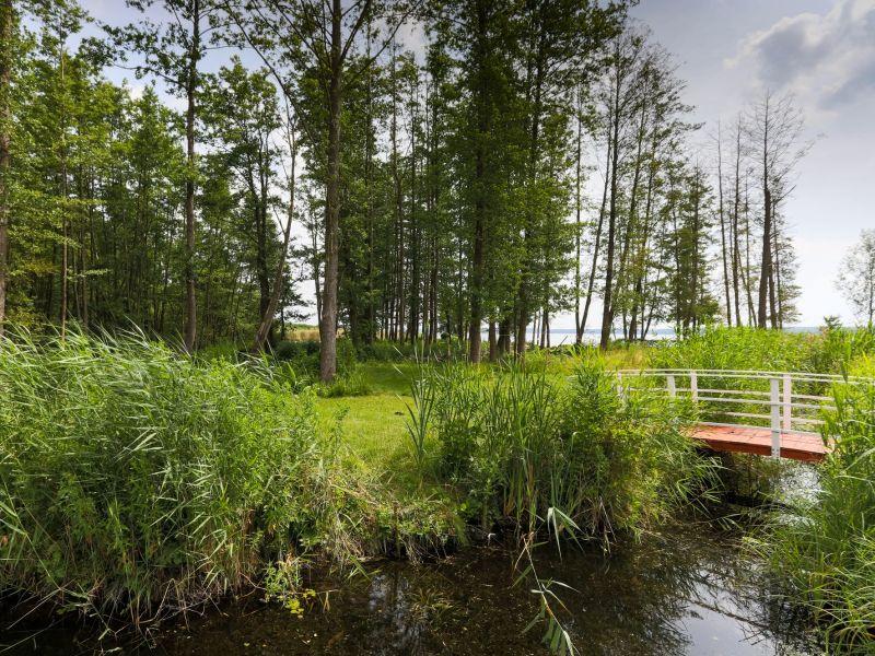 Ferienwohnung Plau Lagoons 9