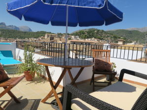 Holiday house Casa Melia mit Whirlpool in Pollensa