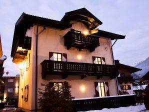 Ferienhaus Altstadtvilla