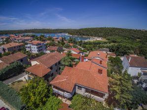 Ferienwohnung Villa MaVeRo Nähe des Meeres