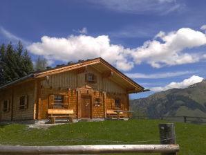 Berghütte Eckhausalm