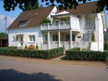 Holiday apartment UTE REINERT, Ayl/Saar