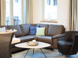 First Sellin Apartment 24 Waterkantsuite