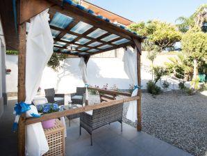 Holiday house Villa Gioful