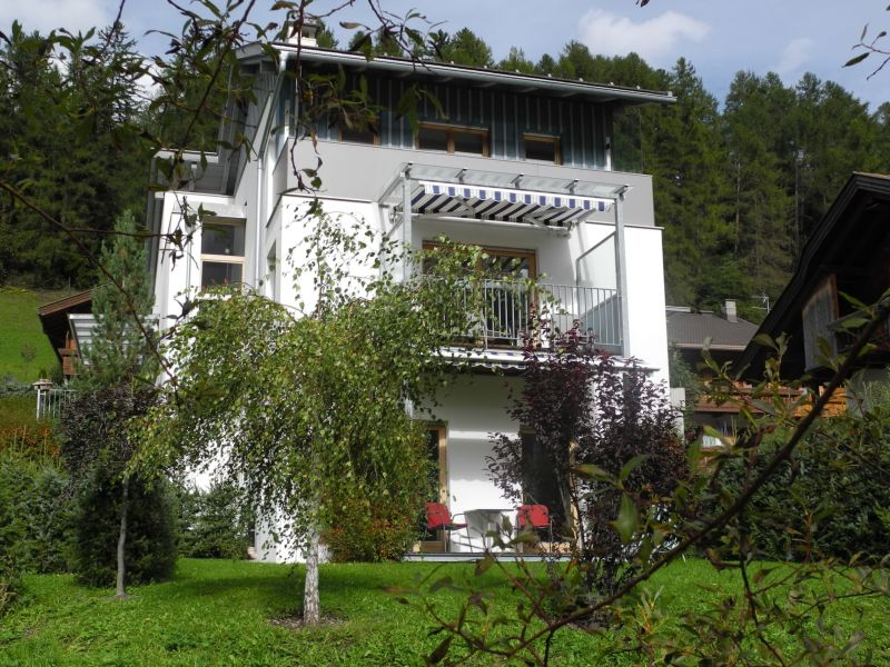 Apartment Mayr