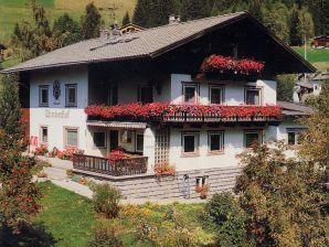 Apartment Binderhof