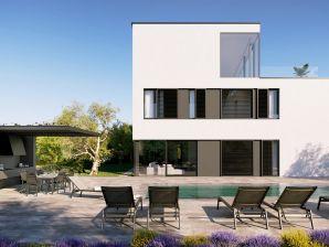 Villa A in Fažana