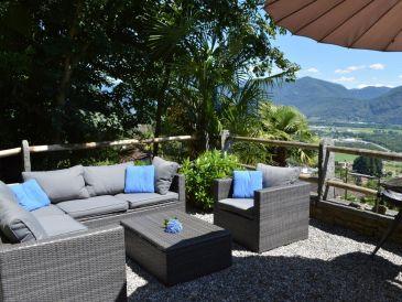 Ferienwohnung Casa Regina