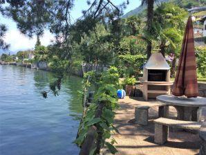 Ferienhaus Casa Elena al Lago