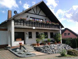 Ferienwohnung Weber-Mans