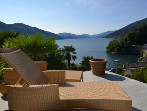 Ferienwohnung Isola Madre