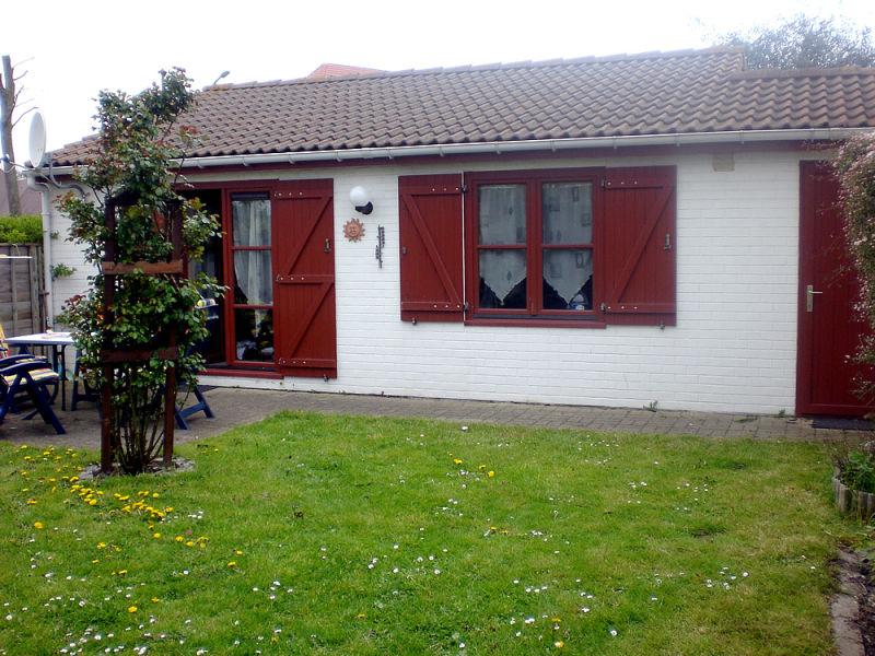 Ferienhaus Ferienpark Zeebos