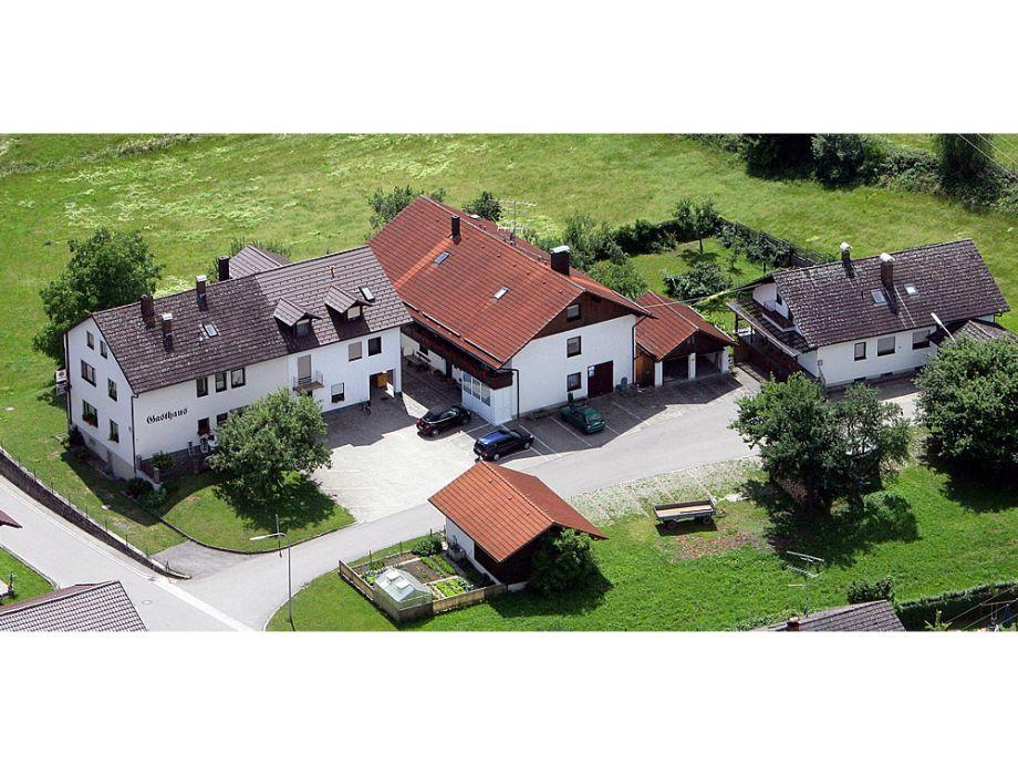 Pension und Gasthaus
