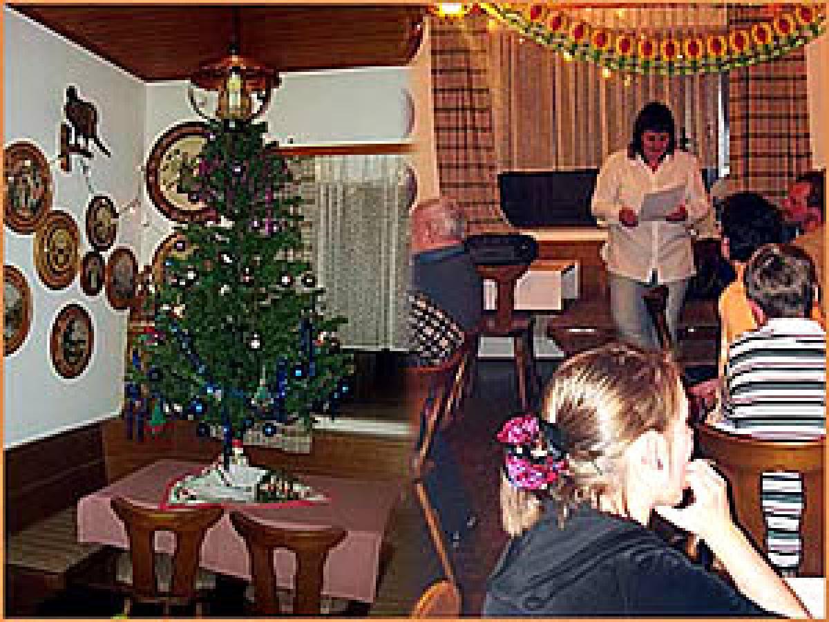 ferienwohnung pension hilmer bayerischer wald familie. Black Bedroom Furniture Sets. Home Design Ideas