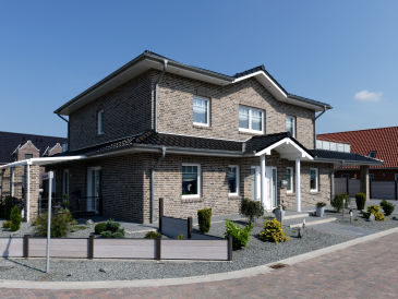 Holiday apartment Nordsee