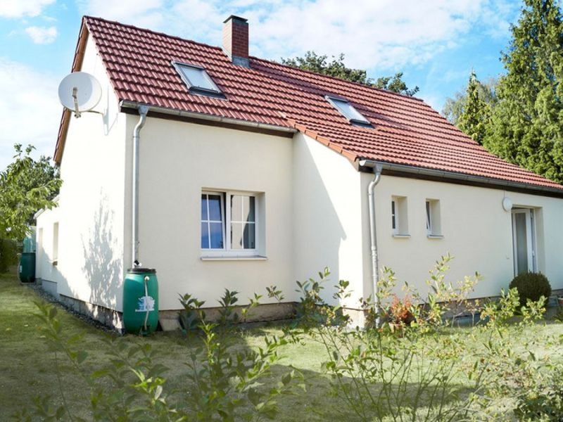 Ferienhaus Flora Pirna