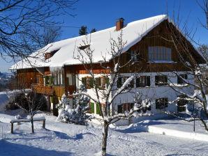 Holiday apartment Buchenberg