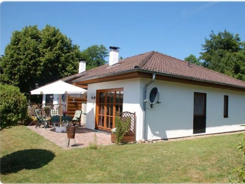 Ferienhaus Rudi