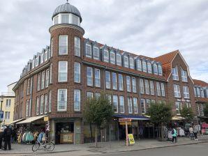 Ferienwohnung Nr. 15 Haus Elbe 1 in Duhnen