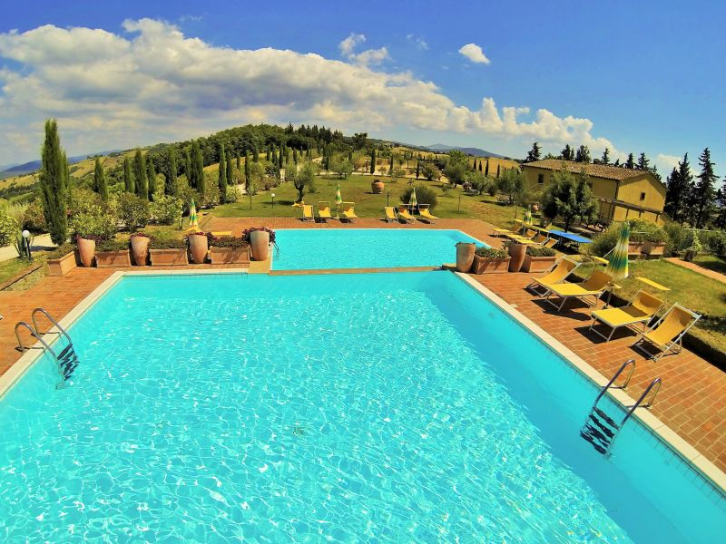 Residenz Fonte alla Lepre Resort