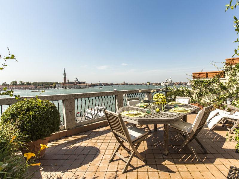 Apartment Attic Boutique San Marco