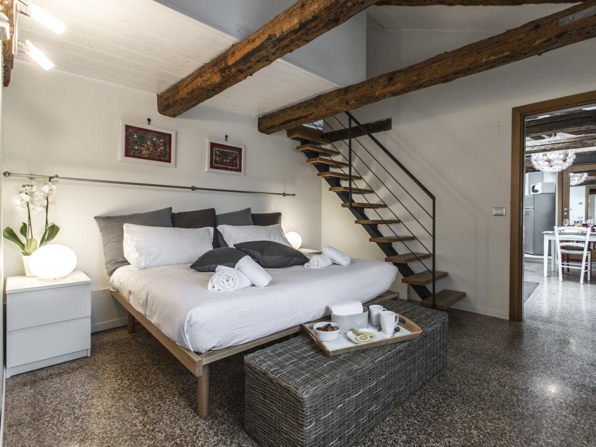 Design District Apartment R&R, Venedig, Herr Andrea Frontino