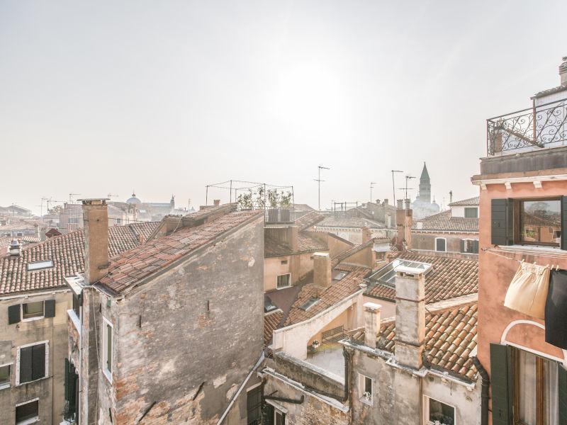 Apartment San Lorenzo Luxury Penthouse