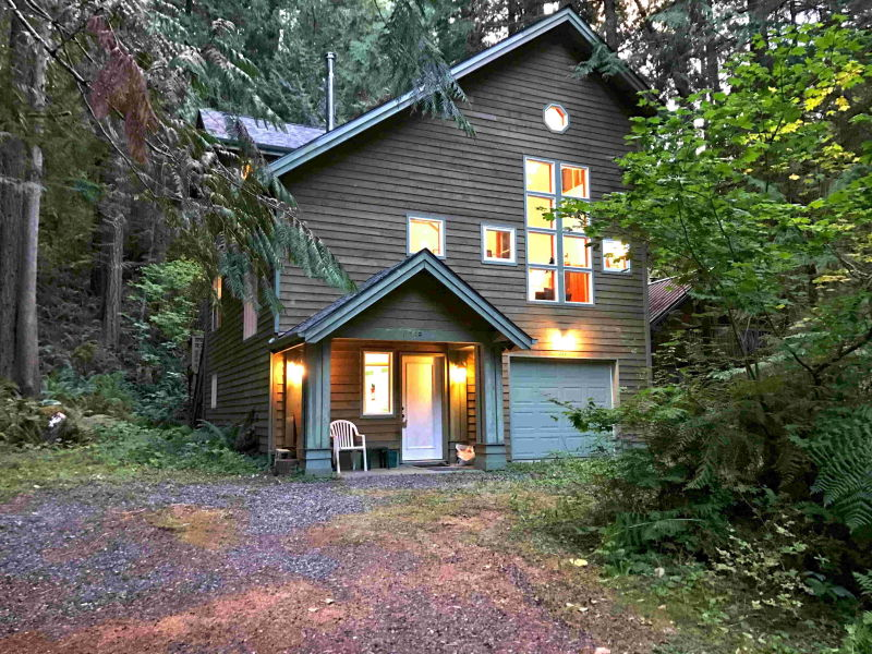 Holiday house Mt. Baker Cabin #51 - Sleeps 8!