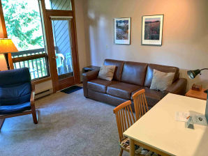 Holiday apartment Mt. Baker Condo #52 - Sleeps 4!