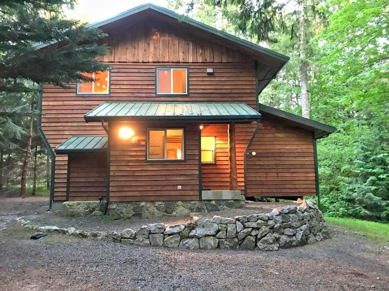 Cottage Mt. Baker Cabin #54