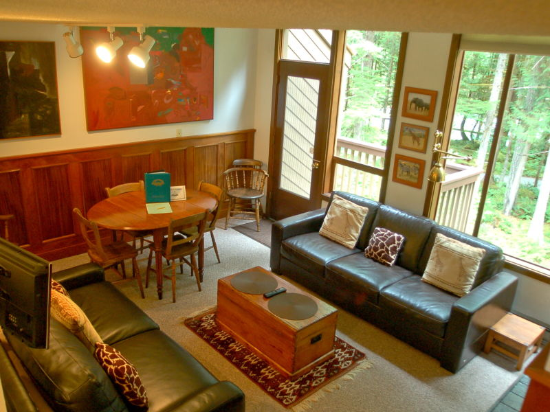 Holiday apartment Mt. Baker Condo #57 - Sleeps 6!
