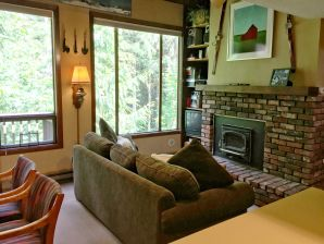 Holiday apartment Mt. Baker Condo #59 - Sleeps 6!