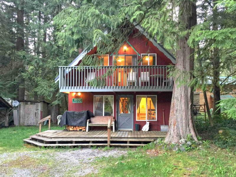 Cottage Mt. Baker Cabin #63