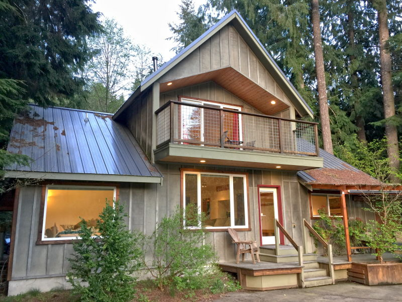 Holiday house Mt. Baker Cabin #70 - Sleeps 8!