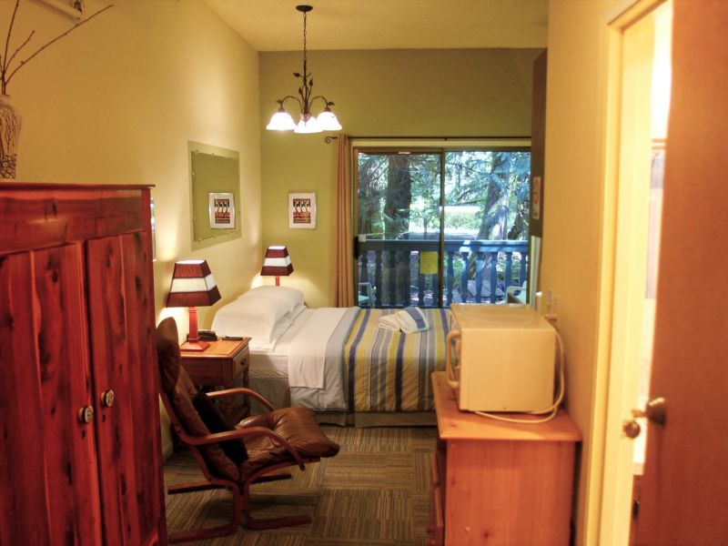 Holiday apartment Mt. Baker Condo #77 - Sleeps 2!