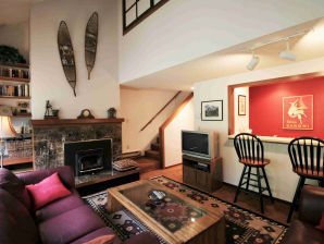Holiday apartment Mt. Baker Condo #80 - Sleeps 4!