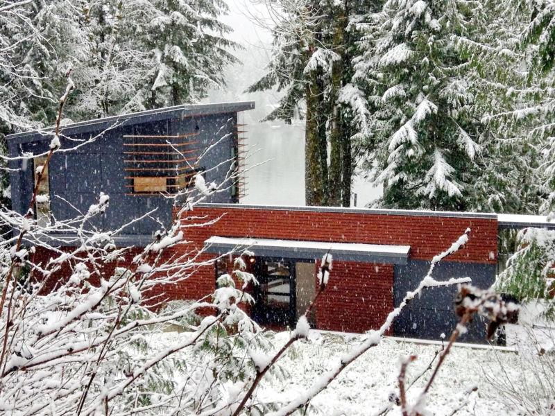 Holiday house Mt. Baker Cabin #83 - Sleeps 4!