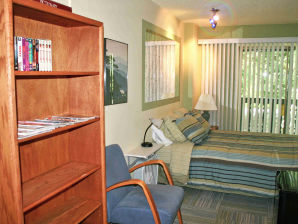 Holiday apartment Mt. Baker Condo #88 - Sleeps 2!