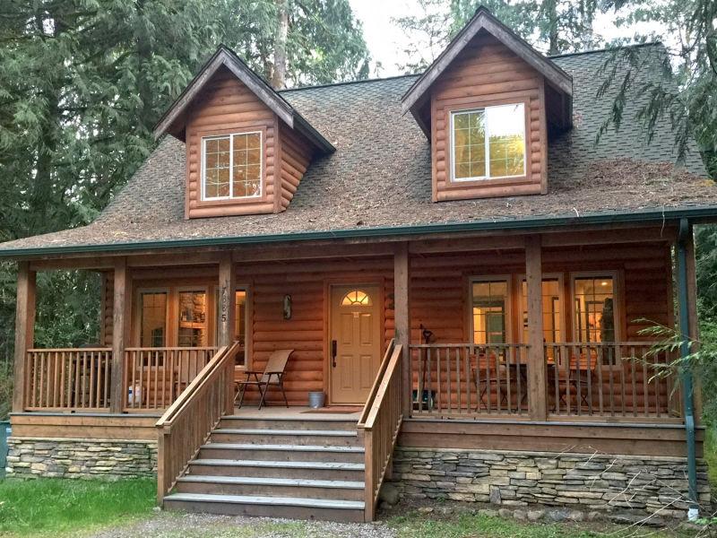Cottage Mt. Baker Cabin #89