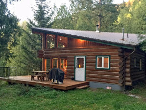 Holiday cottage Mt. Baker Cabin #97 - Sleeps 6!