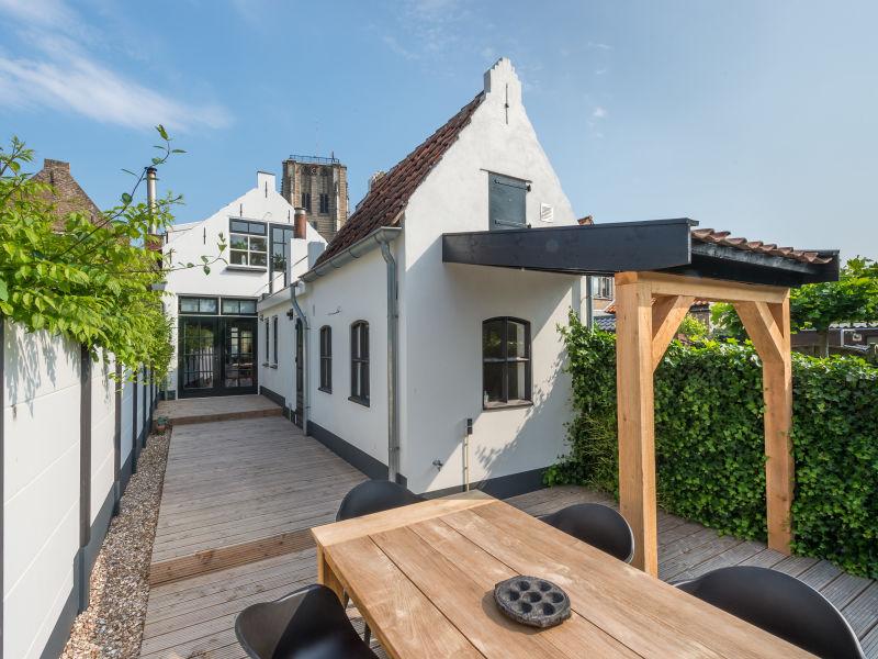 Ferienhaus Pieterstraat Goedereede