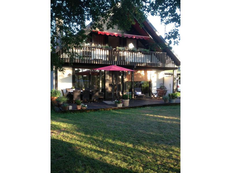 Ferienhaus Moselgrün