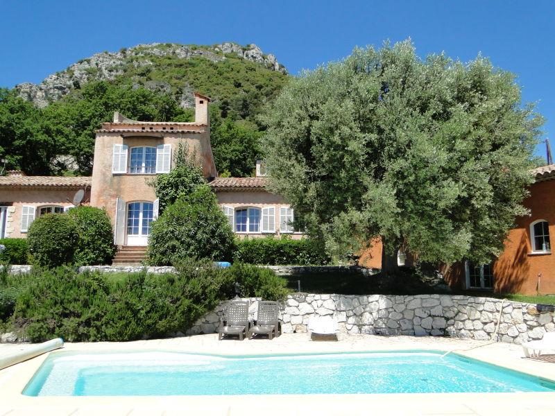 Ferienhaus Villa Aurabelle